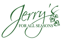 Jerry's For All Seasons